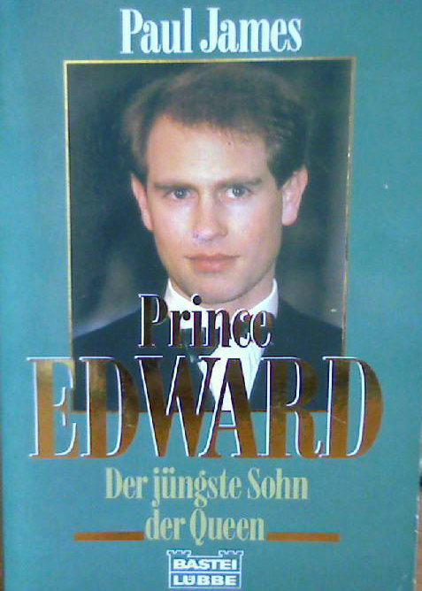 Edward - German edition