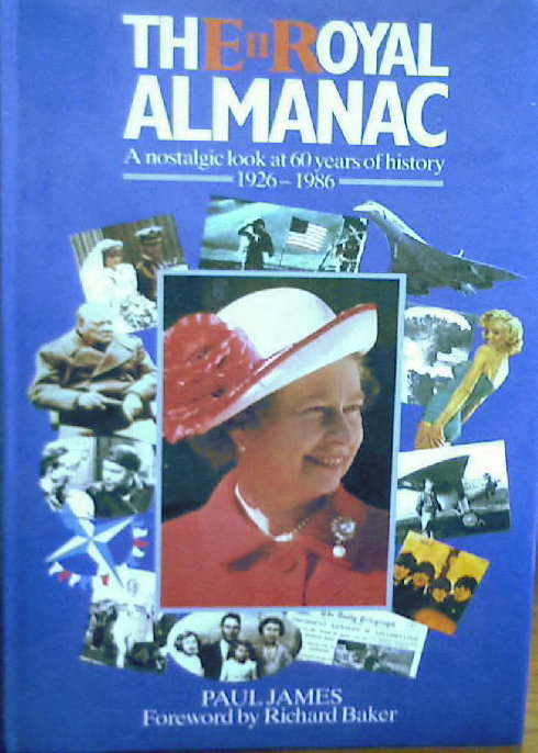 Royal Almananac