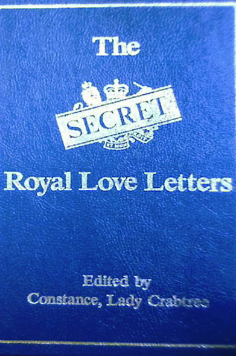 Royal Love Letters